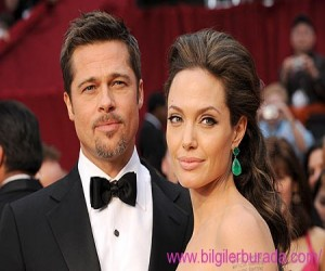 Angelina Jolie ve  Brad Pitt yeni filmleri By the Sea