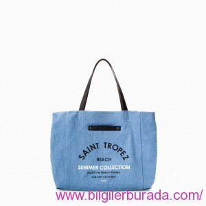 ZARA-blue-bags-ladies-SAINT-TROPEZ-SHOPPER-bilgilerburada