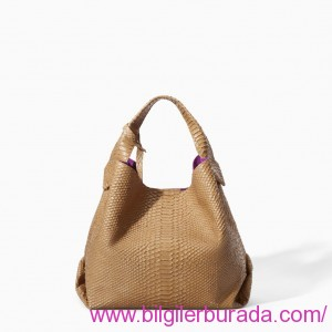 ZARA-ladies-handbags-SNAKE-PRINT-LEATHER-BUCKET-BAG
