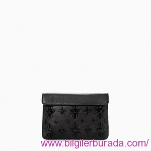 black-zara-LEATHER-CLUTCH-WITH-DIAMANTES-bilgilerburadacom