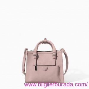 light-pink-ladies-zara-handbags-2014-summer-collection