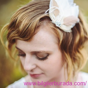 romantic-glamorous-sophisticated-short-hair-wedding-hair-womenfashionstylex