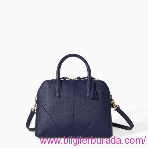 zara-dark-blue-MINI-CITY-BAG-2015-summer