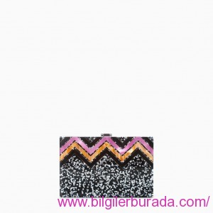 zara-ladies-perfect-GLITTER-BOX-CLUTCH